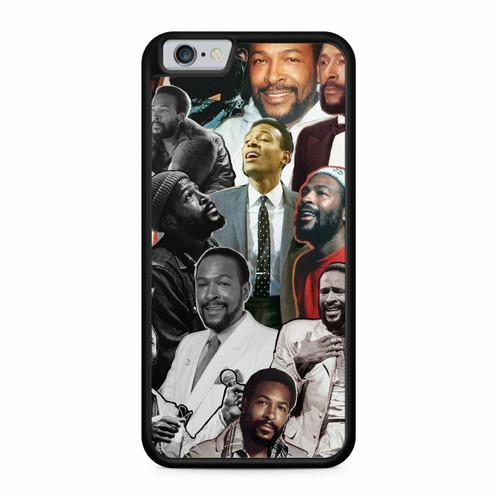 Marvin Gaye Phone Case
