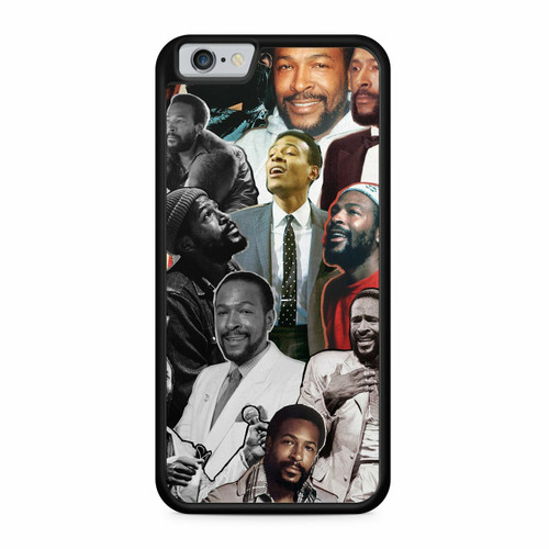 Marvin Gaye Phone Case