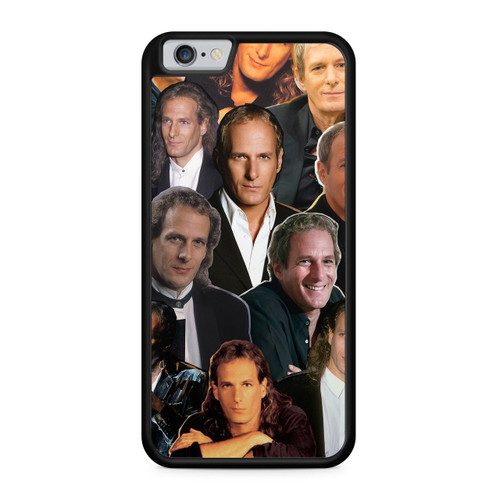 Michael Bolton Phone Case