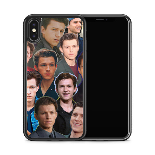 Tom Holland Phone Case X