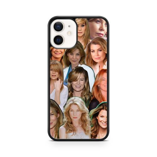 Ellen Pompeo Phone Case 12