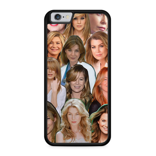 Ellen Pompeo Phone Case