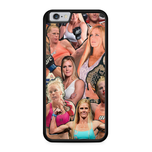 Holly Holm Phone Case