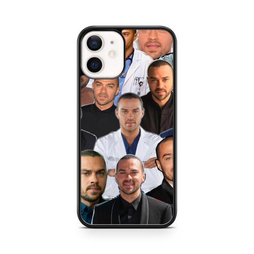 Jesse Williams Phone Case 12