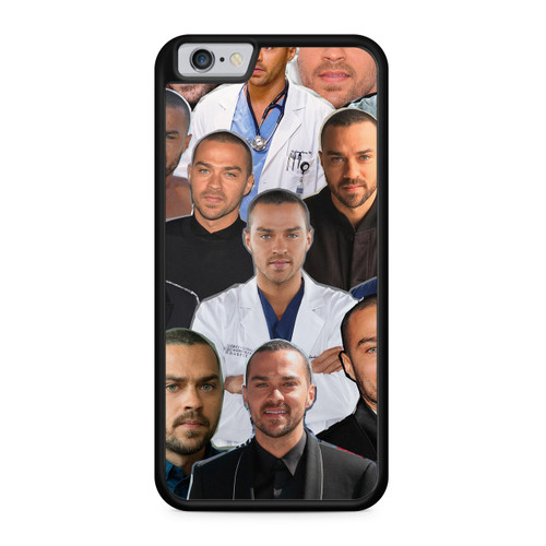 Jesse Williams Phone Case