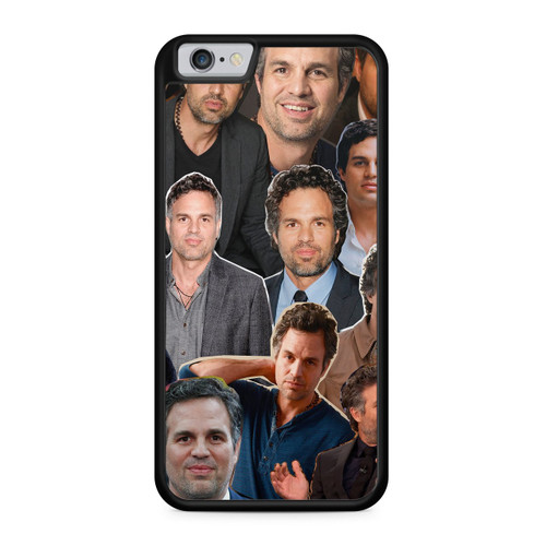 Mark Ruffalo Phone Case