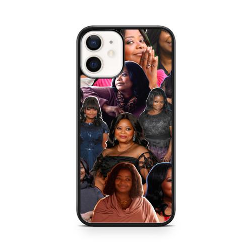 Octavia Spencer Phone Case 12