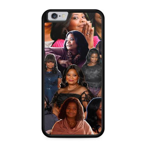 Octavia Spencer Phone Case