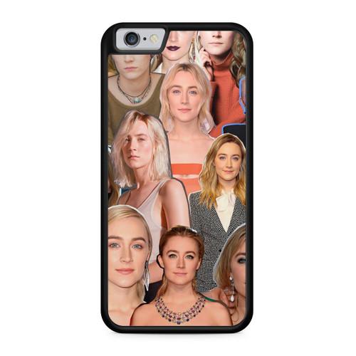 Saoirse Ronan Phone Case