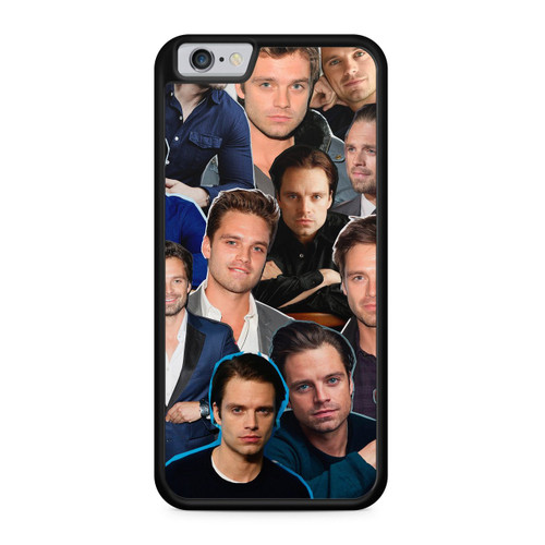 Sebastian Stan Phone Case