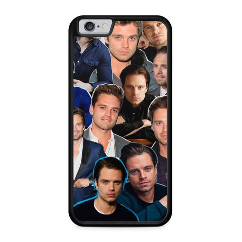 Sebastian Stan Phone Case