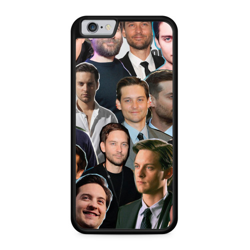 Tobey Maguire Phone Case