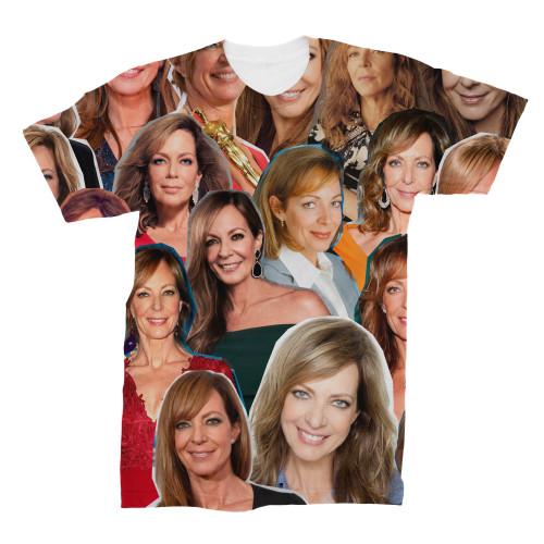 Allison Janney tshirt