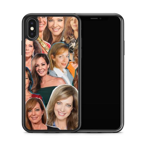 Allison Janney phone case x