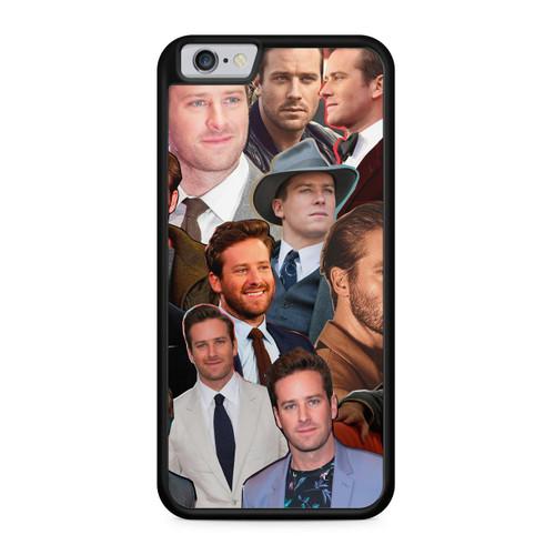 Armie Hammer Phone Case