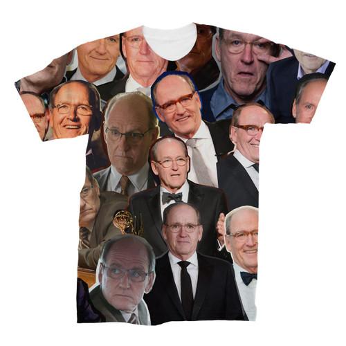 Richard Jenkins Photo Collage T-Shirt