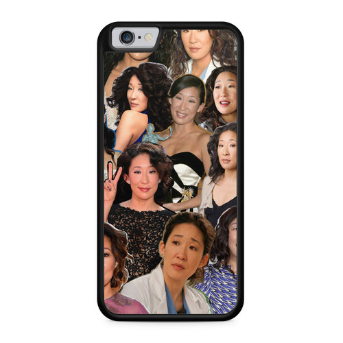 Sandra Oh Phone Case