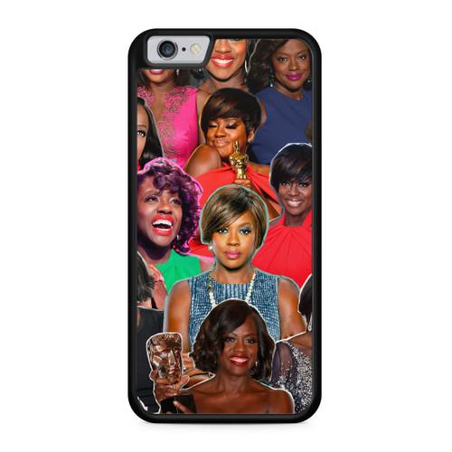 Viola Davis Phone Case