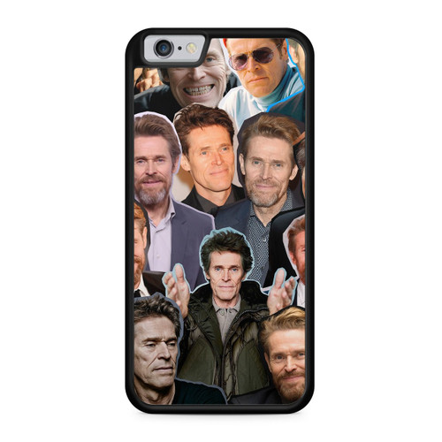 Willem Dafoe Phone Case