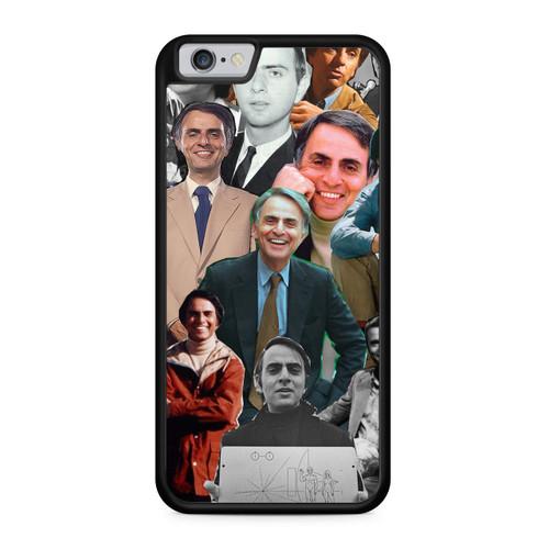 Carl Sagan Phone Case