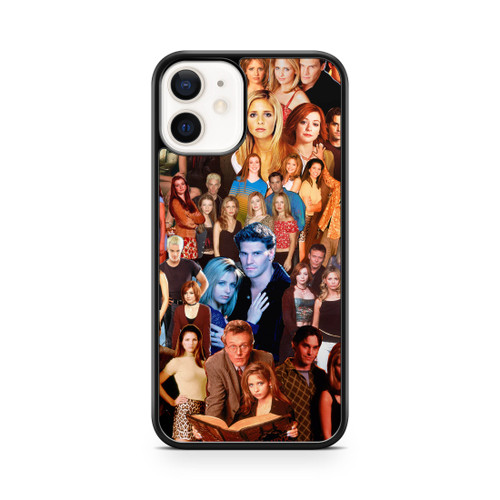 Buffy The Vampire Slayer (Show) Phone Case 12