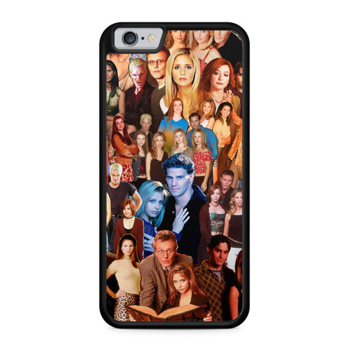 Buffy The Vampire Slayer (Show) Phone Case