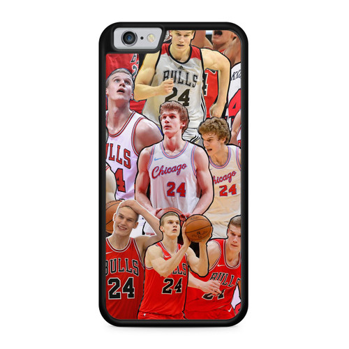 Lauri Markkanen Phone Case