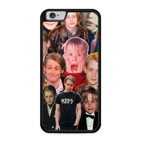 Macaulay Culkin Phone Case