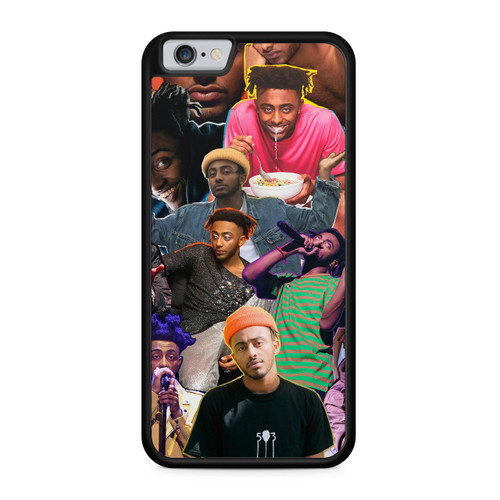 Amine Phone Case