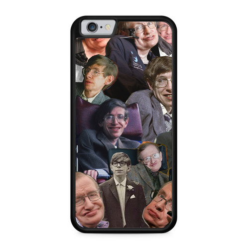 Stephen Hawking Phone Case
