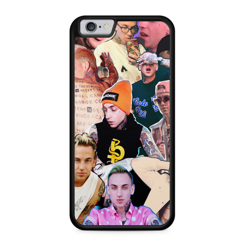 Blackbear Phone Case