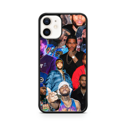 Dave East Phone Case 12