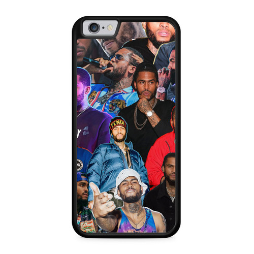 Dave East Phone Case
