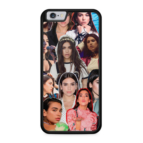 Dua Lipa Phone Case