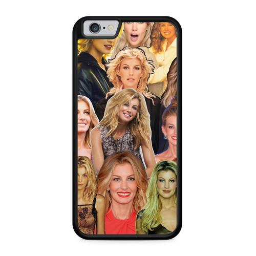 Faith Hill Phone Case