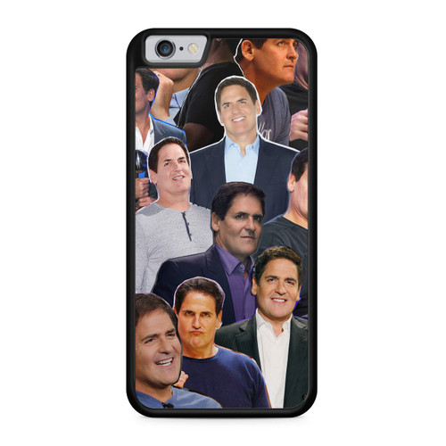 Mark Cuban Phone Case