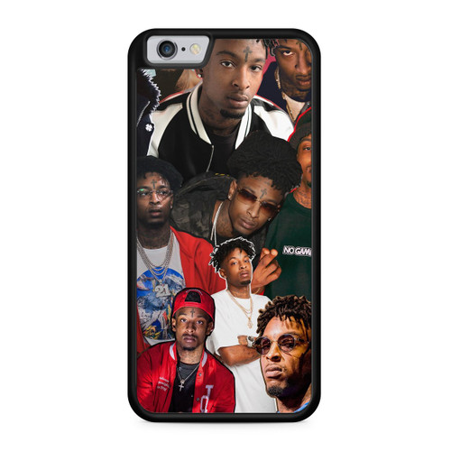 21 Savage Phone Case