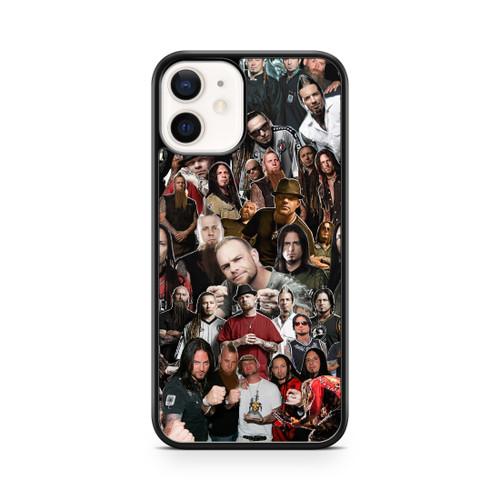 Five Finger Death Punch Phone Case 12