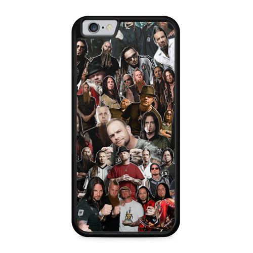 Five Finger Death Punch Phone Case