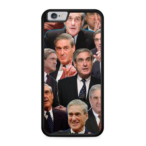 Robert Mueller Phone Case