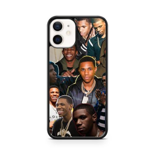 A Boogie wit da Hoodie Phone Case