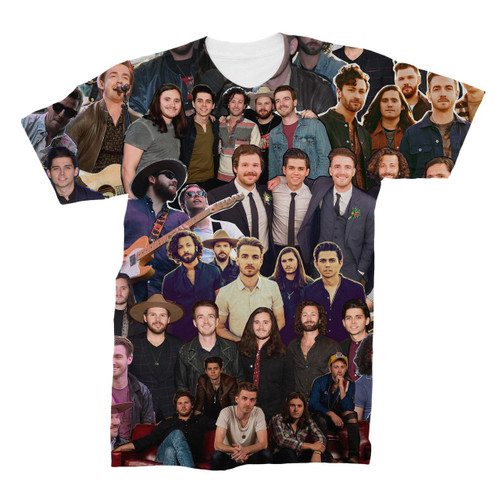 Lanco Photo Collage T-Shirt