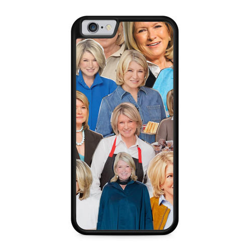 Martha Stewart Phone Case