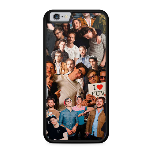 Portugal. The Man Phone Case