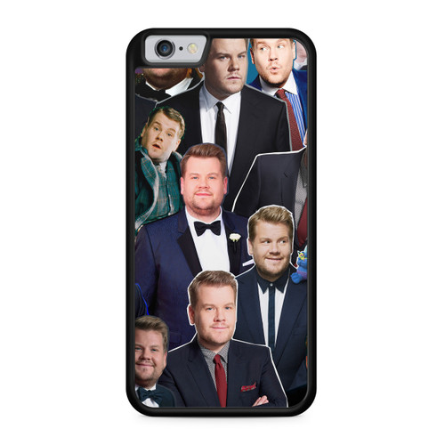 James Corden phone case