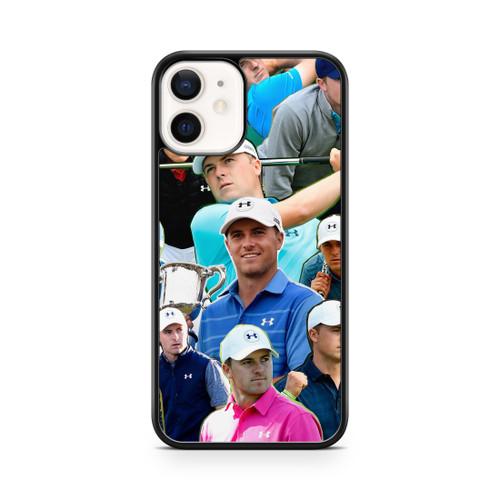 Jordan Spieth Phone Case 12