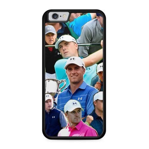 Jordan Spieth Phone Case