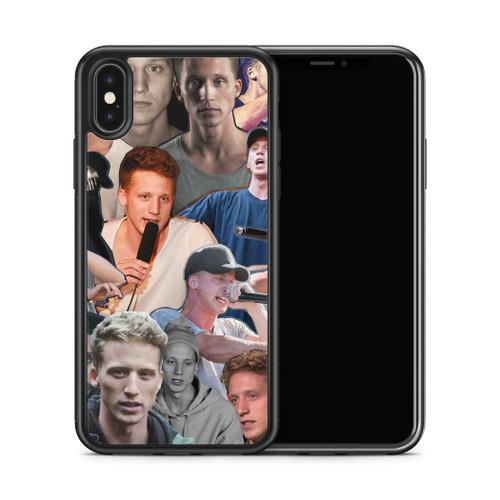 NF phone case x