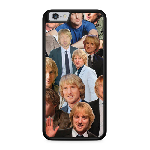 Owen Wilson Phone Case
