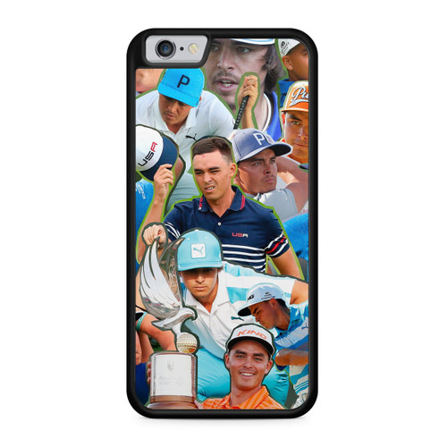 Rickie Fowler Phone Case